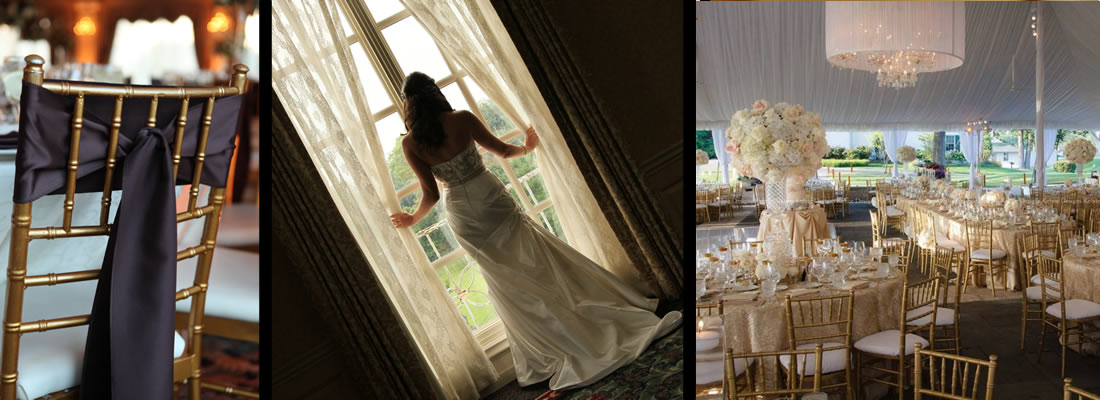 Boutique Wedding and Event Planning Services for NYC and LI