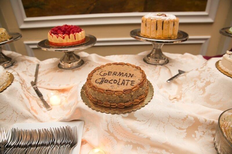 cake at oheka (2)