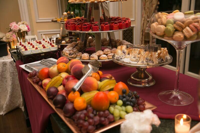 desserts at oheka (2)