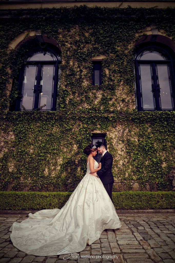 oheka, bride and groom (10)