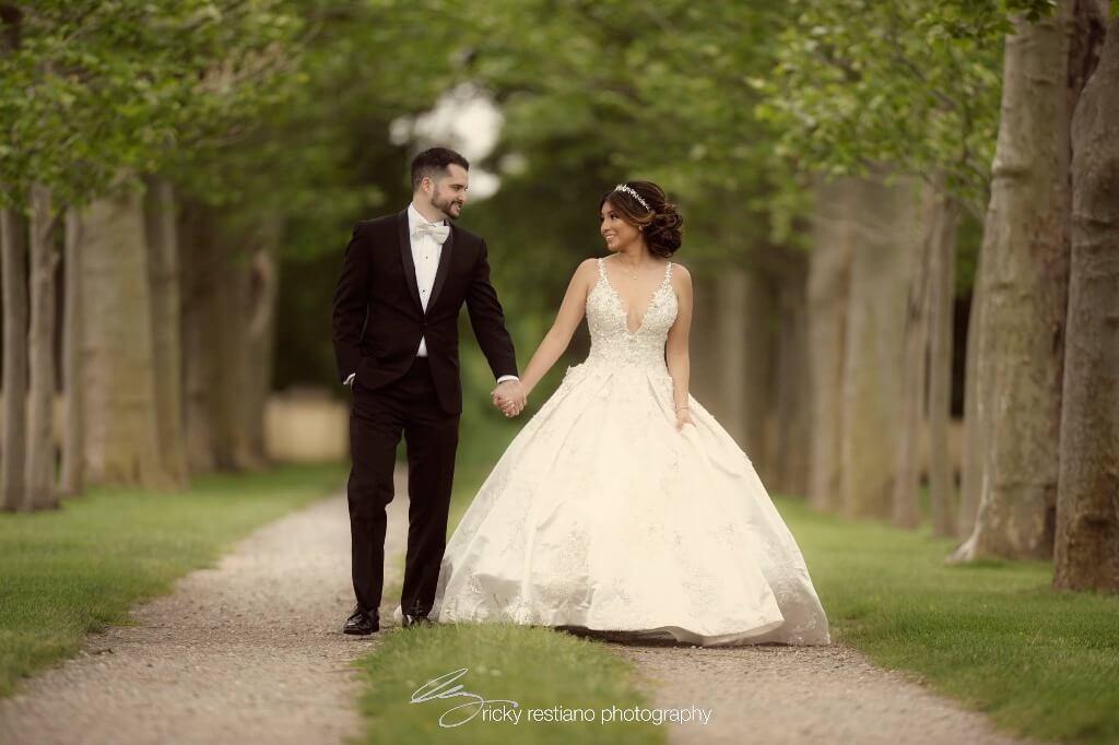 oheka, bride and groom (11)