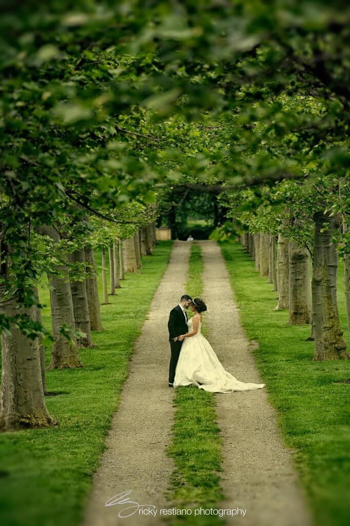 oheka, bride and groom (5)