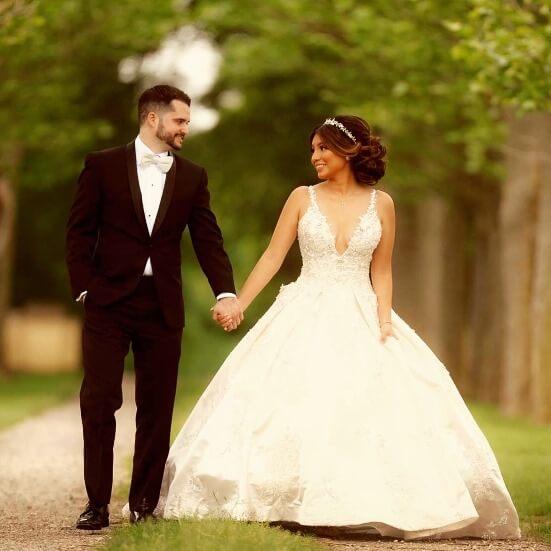 oheka, bride and groom (9)