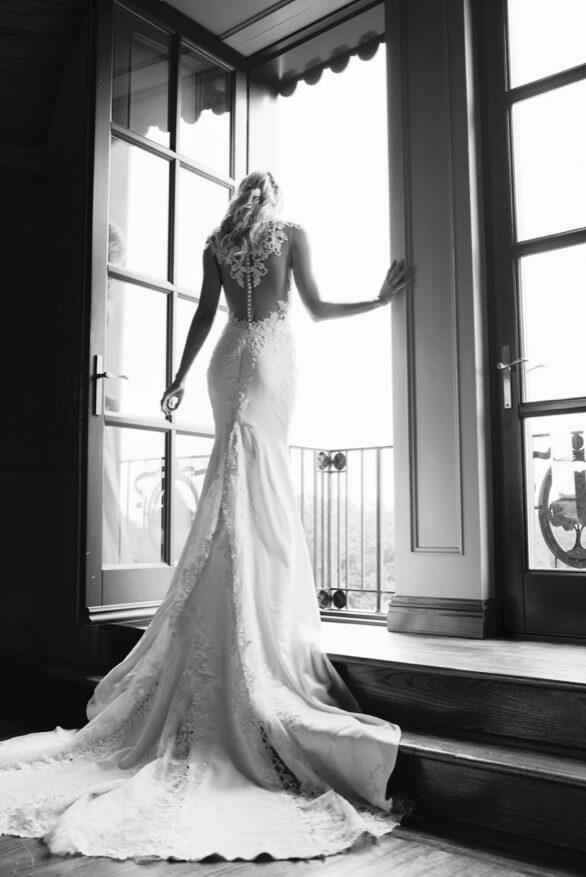 oheka ,bride