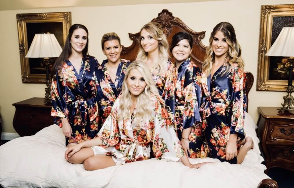 oheka, bridesmaids