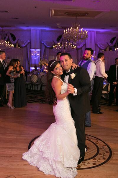 Wedding at Giorgio LI NY