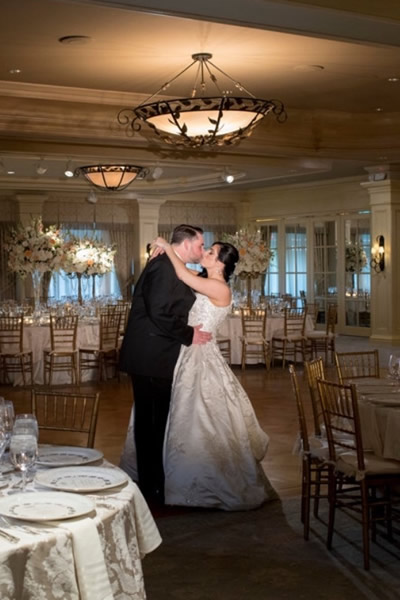 Wedding at Pine Hollow Country Club New York