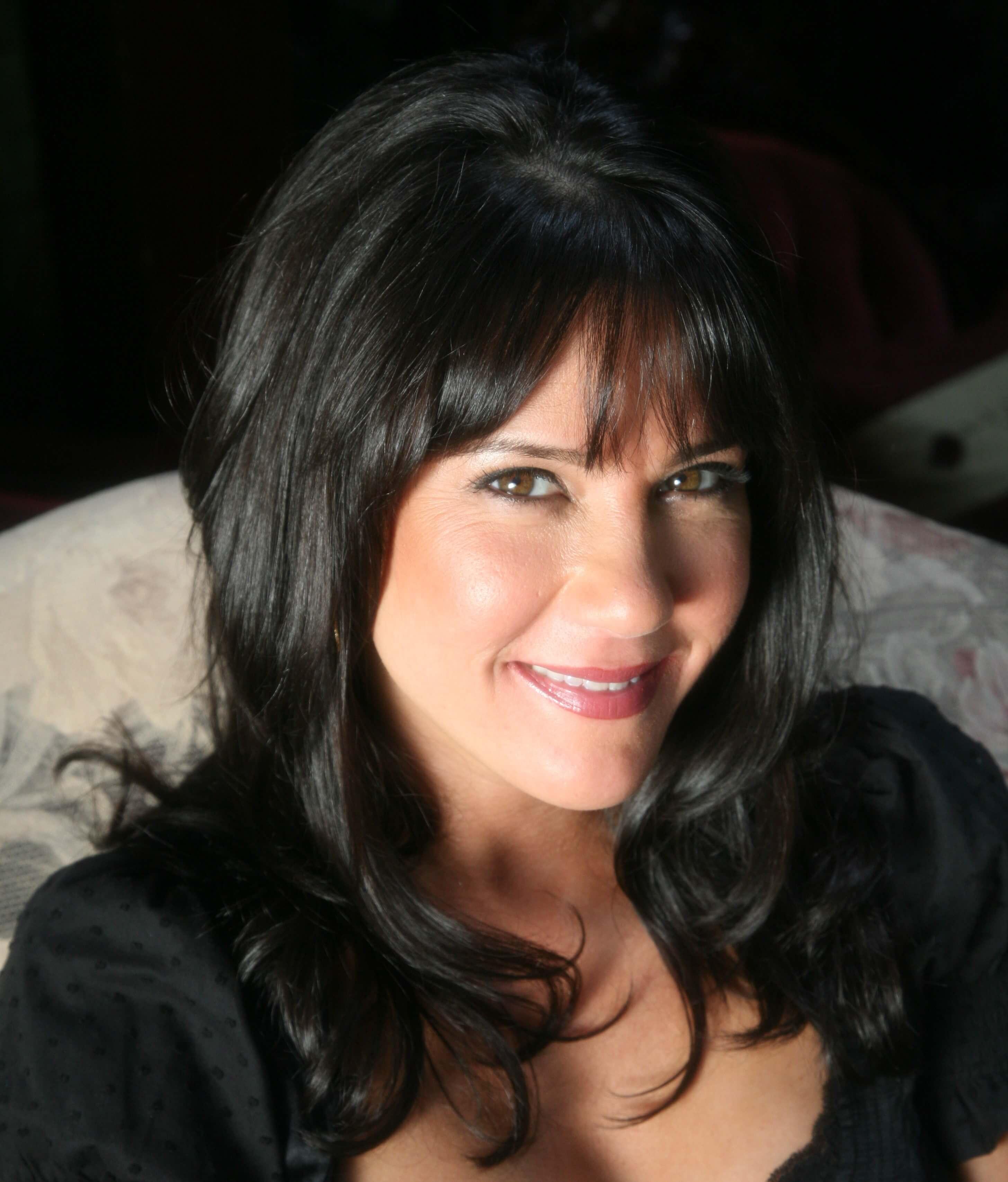 Gina Pic