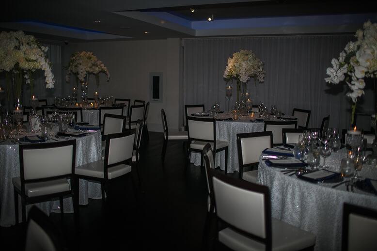 Ballroom Harbor Club at Prime