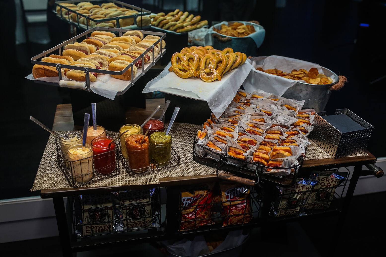 Food Harbor Club at Prime