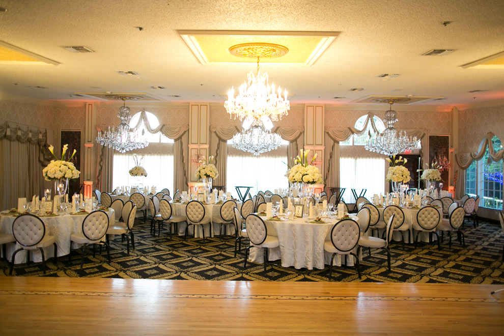 ballroom Giorgio's