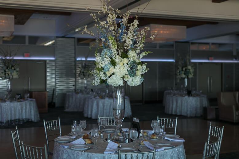 ballroom tables Crescent Beach Club (6)
