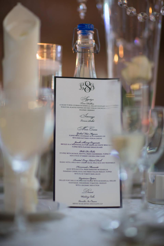 menu full shot giorgio's